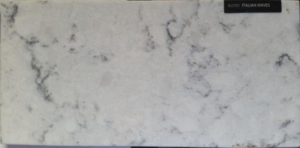 Quartz Carolina Granite Tops
